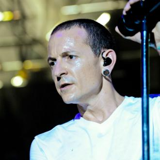 Chester Bennington's Mic-breaking Voice