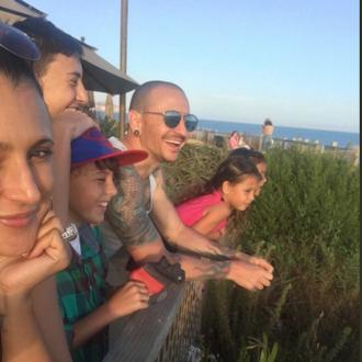 Talinda Bennington shares heartfelt tribute to late husband Chester
