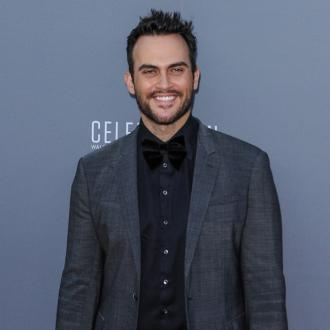 Cheyenne Jackson not worried about sex tape