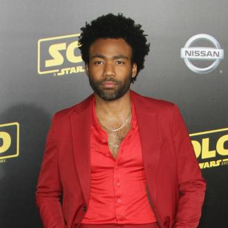 Childish Gambino cuts concert short 'due to foot injury'