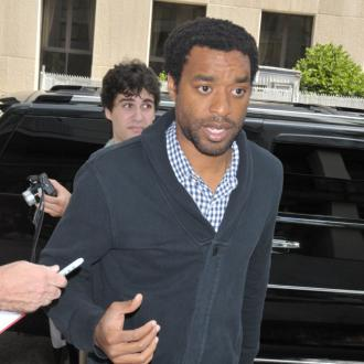 Chiwetel Ejiofor has baby names