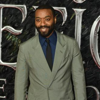 Chiwetel Ejiofor: Lockdown has been 'intense'
