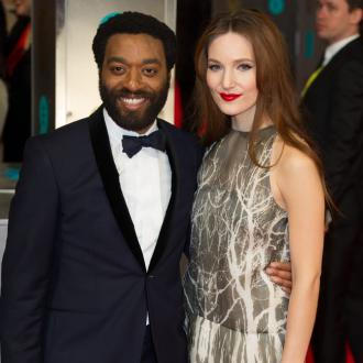 Chiwetel Ejiofor splits from girlfriend