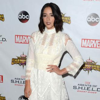 Chloe Bennet: People Told Me I Wasn't 'White Enough' For Hollywood