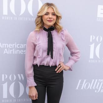 Chloe Grace Moretz says being a woman in Hollywood 'isn't easy'