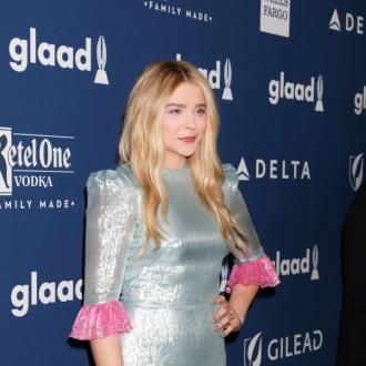 Chloe Grace Moretz didn't get Kim Kardashian West's hater perfume