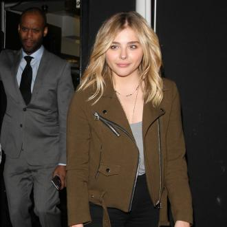 Chloe Grace Moretz 'Happy' To See Change Thanks To #Metoo
