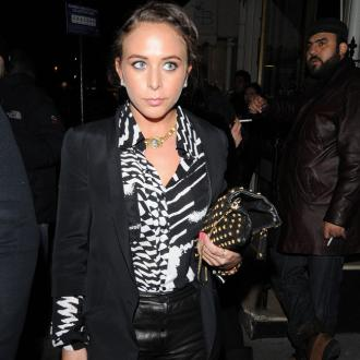 Chloe Green Parties With J.lo Before Dating Her Ex