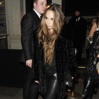 Chloe Green Defends Kate Moss Over Flight Incident