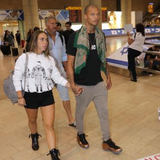 Jeremy Meeks And Chloe Green 'Still Together'