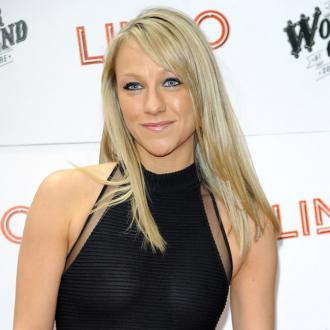 Chloe Madeley is feeling broody