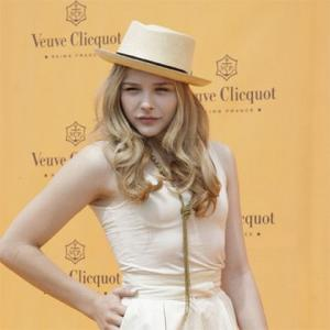 Chloe Moretz Envious Of Blake's Louboutin Collection