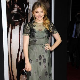 Chloe Moretz Never Chosen For School Play