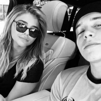 Brooklyn Beckham Gushes About Chloe Moretz