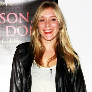 Chloe Sevigny 'Scared' By Runway Show