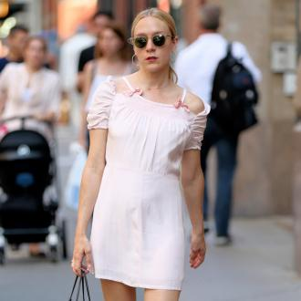 Chloë Sevigny opens up about the fashion industry