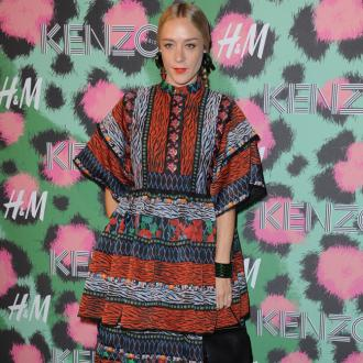 Chloë Sevigny will launch a vintage collection with Vestiaire Collective