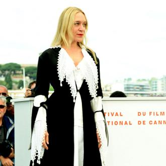 Chloe Sevigny welcomes first child with Sinisa Mackovic