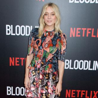 Chloe Sevigny confirms engagement?