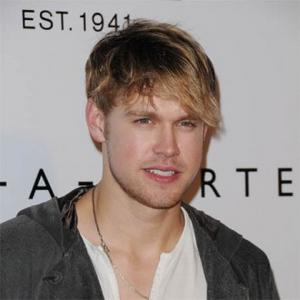 Chord Overstreet Is Returning To Glee