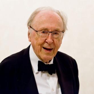 Chris Barber dies aged 90