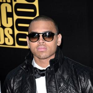 Chris Brown Breaks Down