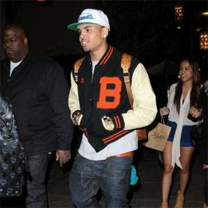 Chris Brown Leads Bet Nominations