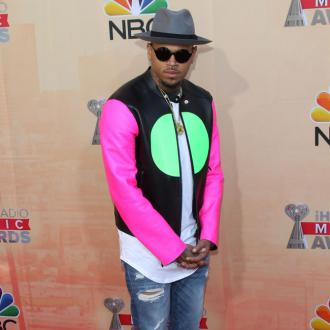 Chris Brown: 'God Has Blessed Me With My Twin'