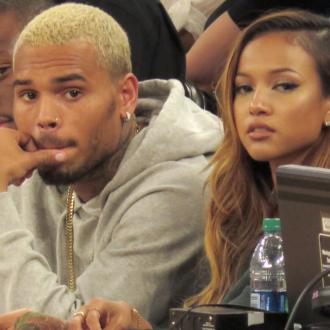 Karrueche Tran 'Was Dating Drake'