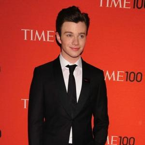 Chris Colfer Signs Book Deal