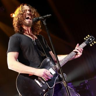 Chris Cornell's widow 'suing Soundgarden'