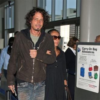 Soundgarden sue Chris Cornell's widow