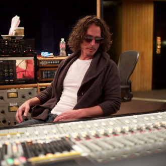 Chris Cornell's final album No One Sings Like You Anymore posthumously released