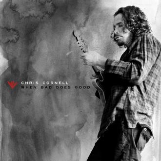 Chris Cornell song unearthed for new career-spanning box set