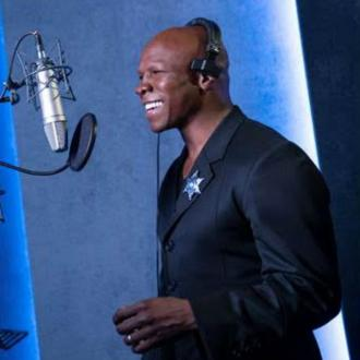 Chris Eubank joins animation movie Rumble