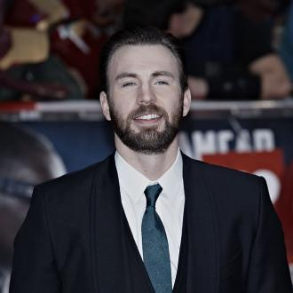 Chris Evans' Great Year