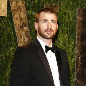 Chris Evans Likes Girls With A 'Good Ass'
