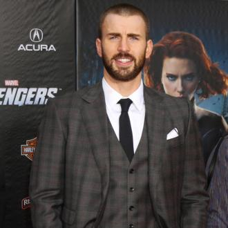 Marvel star Chris Evans' favourite hero growing up was Batman