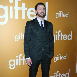 Chris Evans reveals what he wants from a relationship