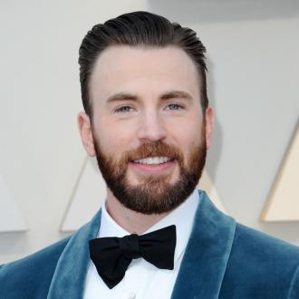 Chris Evans jokes Captain America dies in Avengers: Endgame