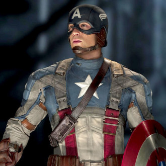 Chris Evans set to return as Captain America