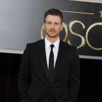 Chris Evans' 'Heart Isn't In' Superhero Films