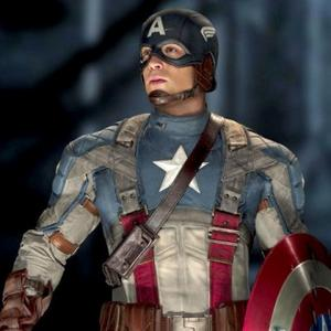Captain America 2 To Shoot This Year?