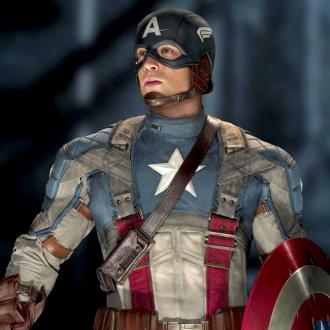 Captain America will be 'explicitly political'