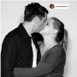 Amy Schumer confirms new romance