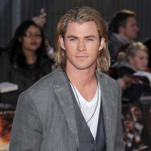 Chris Hemsworth Injured By Co-star's Whip