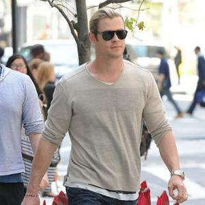 Chris Hemsworth's Sleep Struggle