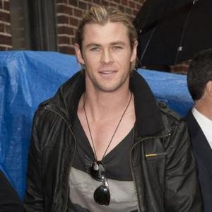 Chris Hemsworth Signs Up For In The Heart Of The Sea