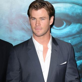 Chris Hemsworth's Kids 'Not Impressed' By Job