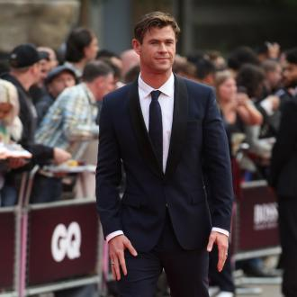 Chris Hemsworth would 'love' to play James Bond